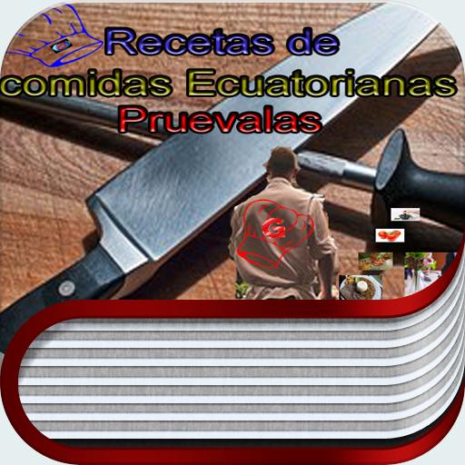 Recetas de cocina Ecuatoriana