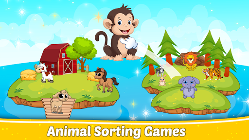 Baby Games: Toddler Games for Free 2-5 Year Olds modavailable screenshots 3