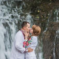 Wedding photographer Kolya Kindzerskiy (Phicsel86). Photo of 18.08.2015