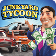 Junkyard Tycoon - Business Simulation Game