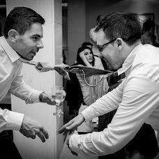 Wedding photographer Zoran Marjanovic (Uspomene). Photo of 15.10.2018