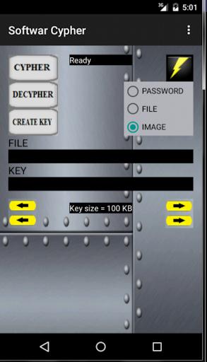 Cypher utility