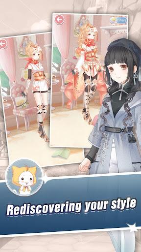 360mobi Miracle Nikki 2.1.1 screenshots 18