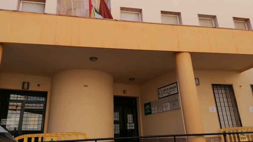 El área de Servicios Sociales ha permanecido abierto durante estas semanas, pues se considera un servicio elemental.