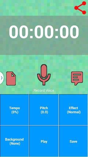 Voice Maker