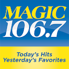 MAGIC 106.7 Music icon