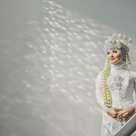 Wedding photographer Febriansyah selamat Pribadi (pribadi). Photo of 27.06.2017