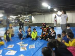 Photo: 教育上よろしいイベントですね。