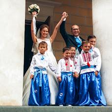 Wedding photographer Anastasiya Kabanova (anastasiyakab). Photo of 23.09.2016