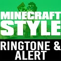 Ringtone Of Minecraft Style icon