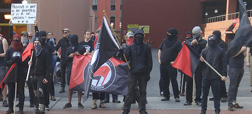 Joshua Muravchik: renowned author says Antifa succeeds in coarsening political dialogue in the US