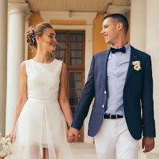 Wedding photographer Aleksandr Goncharov (goncharovphoto). Photo of 16.08.2017