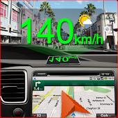 Tải GPS HUD Live miễn phí