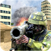 Modern Commando Top Action Game