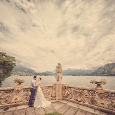 Wedding photographer Stanislav Stratiev (stratiev). Photo of 08.12.2017
