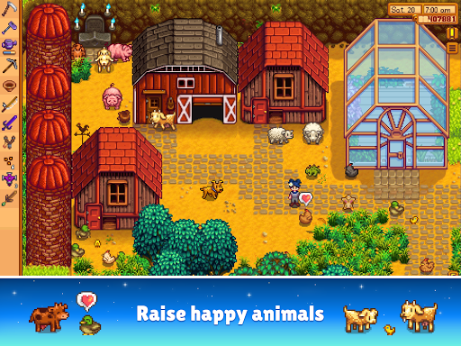 Stardew Valley screenshot 21