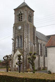 photo de Saint Christophe de la Blouère