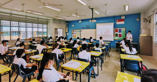 Primary, secondary, JC & MI students to return to school from Jun. 28 after holidays