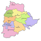 Telangana News Info and Forms