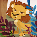 Kila: The Lion and the Fox icon