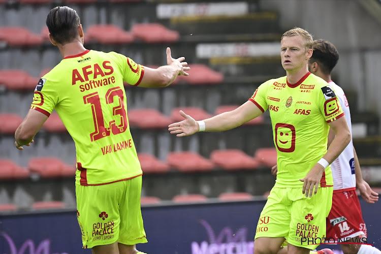 Malines club le plus belge de Pro League devant le Standard: un bonus de 600.000 euros pour le Kavé