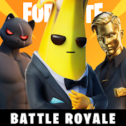 App Icon for Battle Royale Season 11 Wallpaper App in Czech Republic Google Play Store