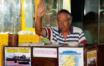 Photo: Cruise Dafni - Tourismusmanager