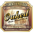 Logo of Tommyknocker Oaked Butthead Bock