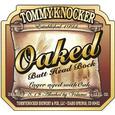 Logo of Tommyknocker Oaked Butthead Bock