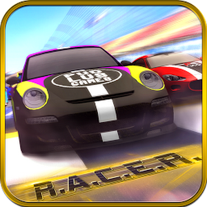 Download R.A.C.E.R. v1.0 APK Full - Jogos Android
