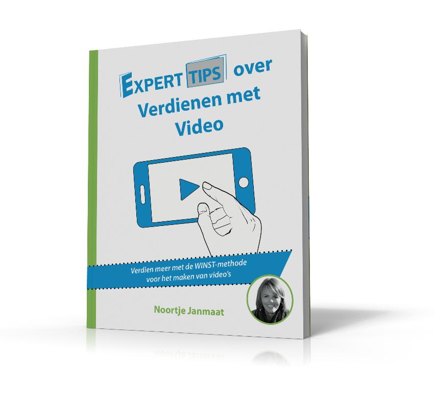 Experttips over verdienen met video tweede druk mei 2018