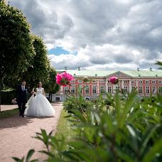 Wedding photographer Anastasiya Krylova (Fotokrylo). Photo of 27.06.2018