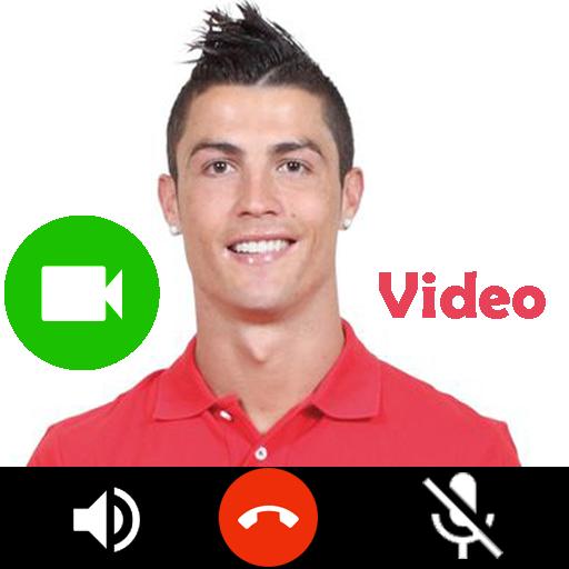 Ronaldo Video call