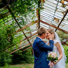 Wedding photographer Aleksandr Talancev (alekt). Photo of 12.08.2016