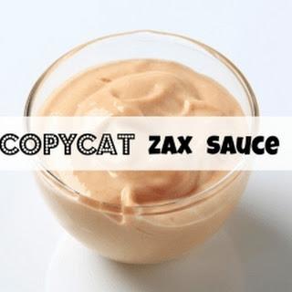 CopyCat Zax Sauce