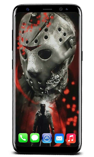 скачать Jason Voorhees Wallpaper Google Play Softwares