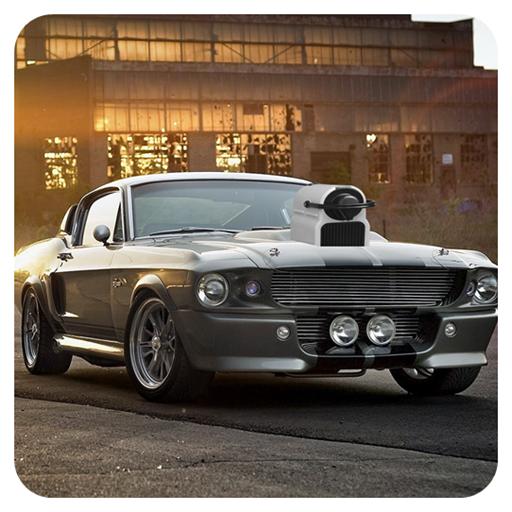 App Insights Vintage Mustang Car Wallpaper Apptopia