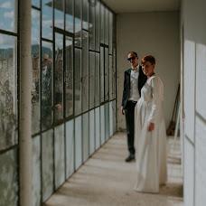 Svatební fotograf Nejc Bole (nejcbole). Fotografie z 26.10.2016