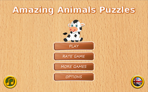 Amazing Animals Puzzles 1.0.0 screenshots 8