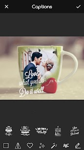 Coffee Mug Frames for Pictures 5