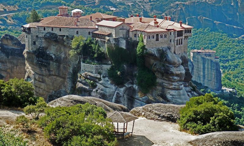 I monasteri di MauroV
