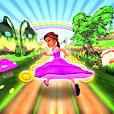 Fairy Run - Princess Rush Racing
