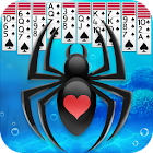 Spider Solitaire 2.9.496