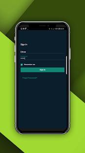 Streatly DB App - náhled
