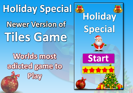 Holiday Special Kids Game- screenshot thumbnail