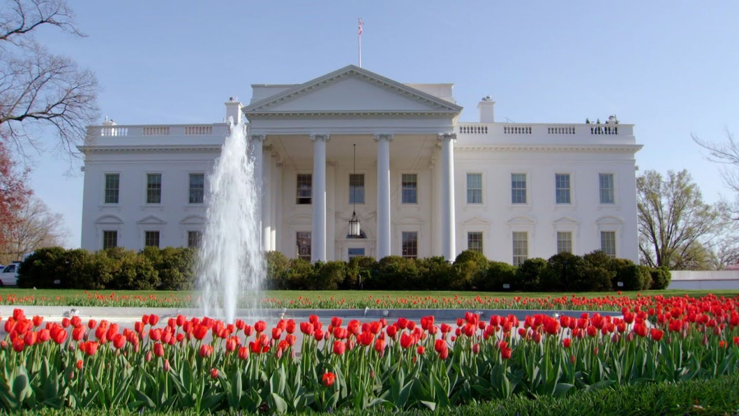 Watch The White House: Inside Story live