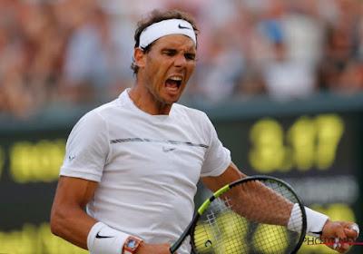 """Nadal moet al naar huis: """"Ik speelde niet mijn beste match"""""""