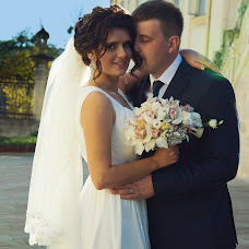 Wedding photographer Tanya Kuzin (TaniaKyzin). Photo of 21.11.2014