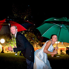 Wedding photographer stephane CHOLLET (chollet). Photo of 01.10.2015