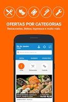 Screenshot of Peixe Urbano